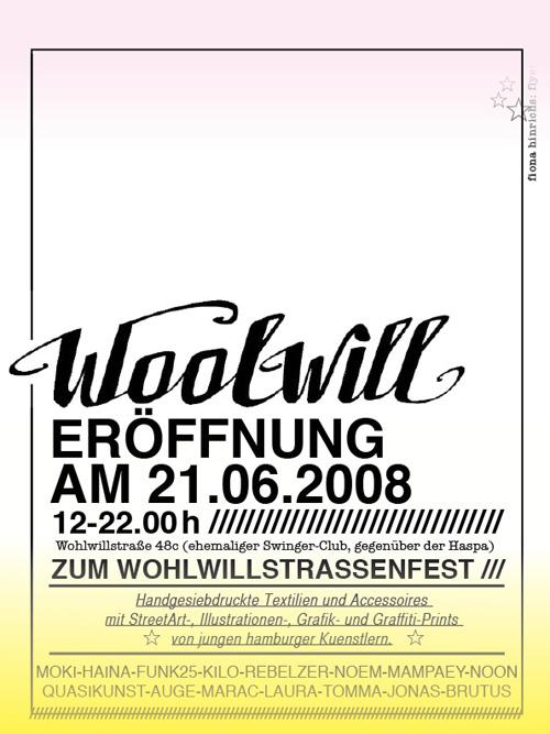 woolwill hamburg